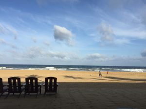 Jetwing Sea Hotel Negombo Sri Lanka