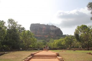 sri-lanka-15-of-44 sigiriya rock lion fortress