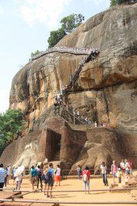 sri-lanka-17-of-44 sigiriya rock lion fortress